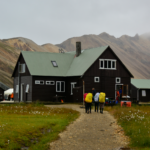Landmannalaugar hut